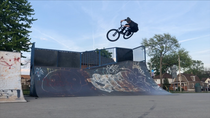 JD Skatepark