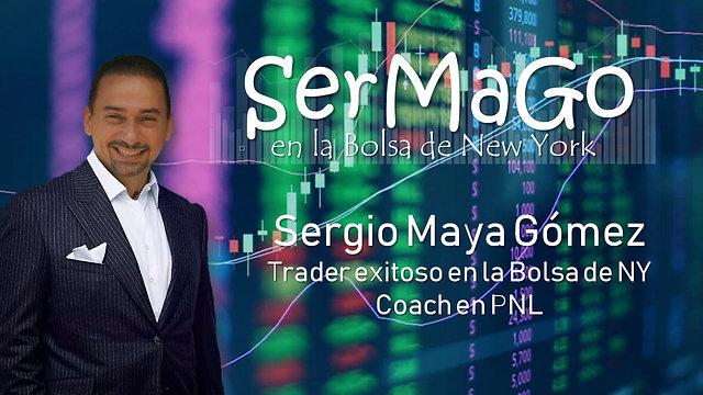 SerMaGo Trader