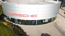 New Porsche 911 Launch Event at Porsche Centre Bristol