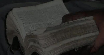 Bibles for Africa