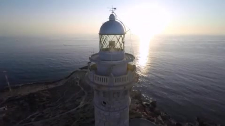 Spain - Cabo De Palos Lighthouse