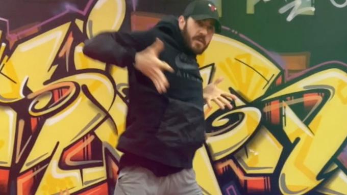 Whats Poppin - Inter Hip Hop
