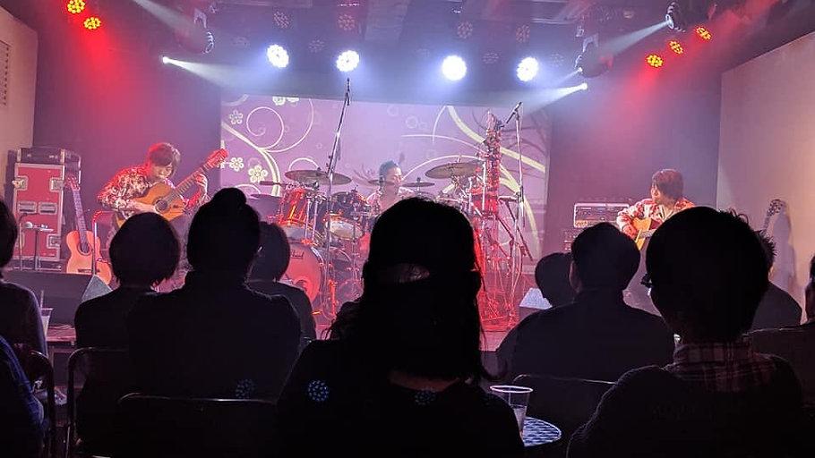 Oneman Live PV