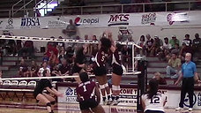 Volleyball Bumper-6 SECONDS