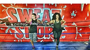 Sweat Shop Boxing & Fitness Preview