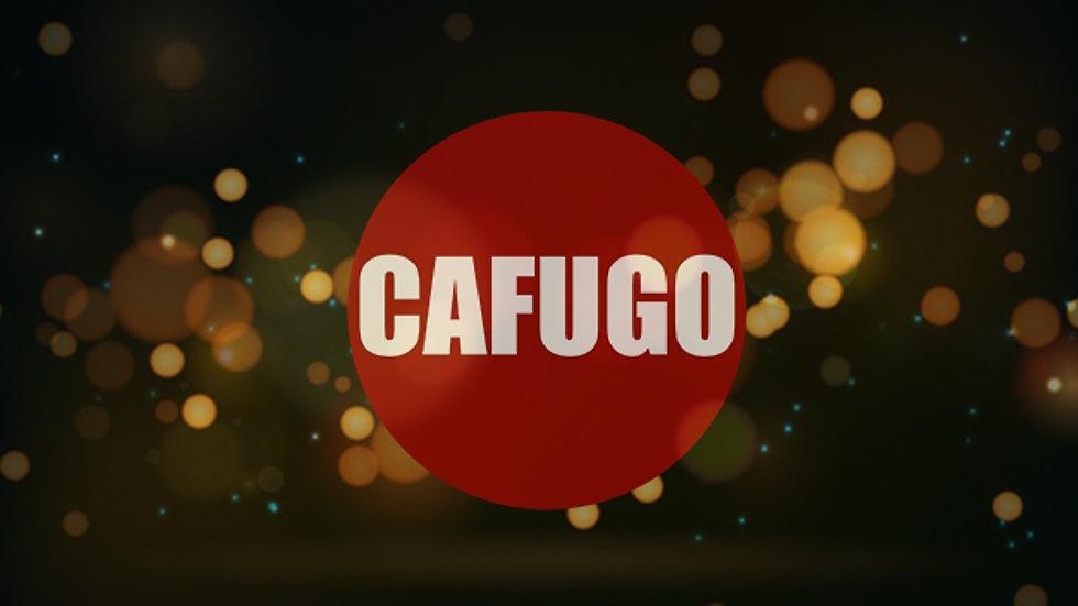CAFUGO FILMES