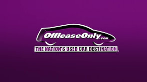 Off Lease Only Extended Service Agreements