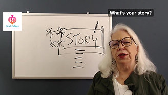 What' your story?