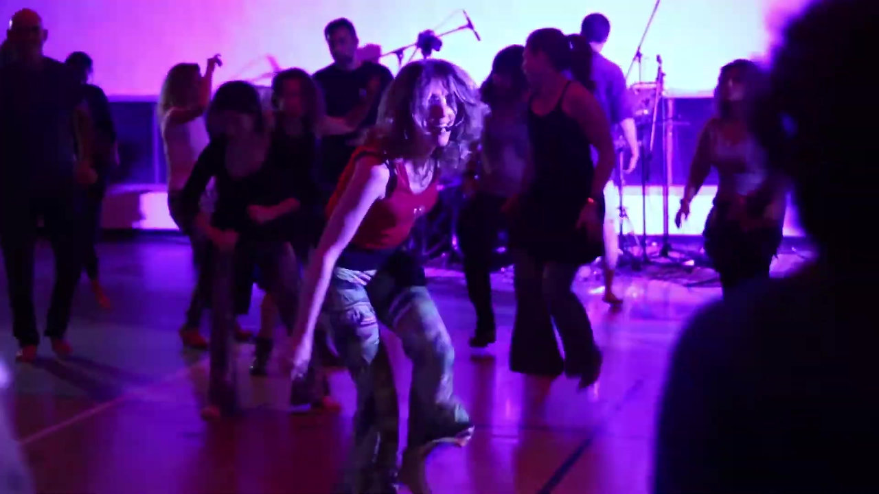 Dance Freedom