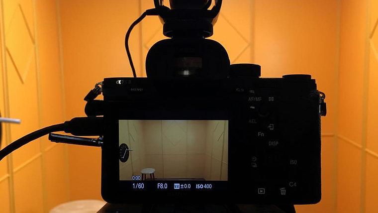 Videographer/Editor