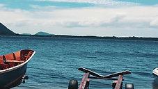 Costa da Lagoa Trail