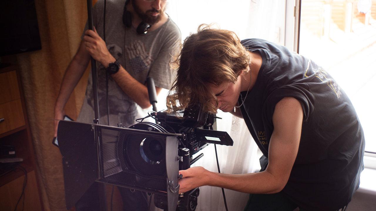 NIKT - behind the scenes