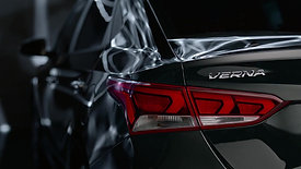 Hyundai Verna Nx Gen