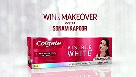 Colgate-Sonam Kapoor