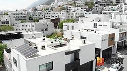 Proyecto Paneles Solares Colinas del Valle 2