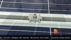Proyecto Paneles Solares Colinas de San Jeronimo