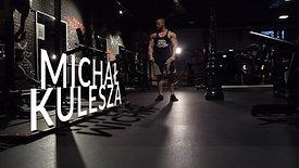 Michał Kulesza | gym motivation |