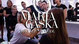 Marta Gąska MakeUp School