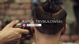 Karol Trybułowski - Barber
