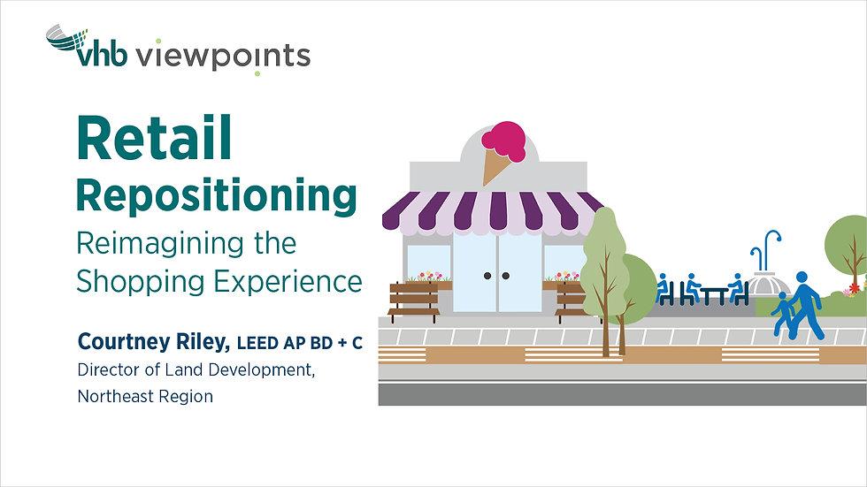 Retail Repositioning