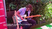 SLS Guitar in Action!