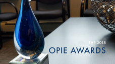 The 2018 Opie Awards