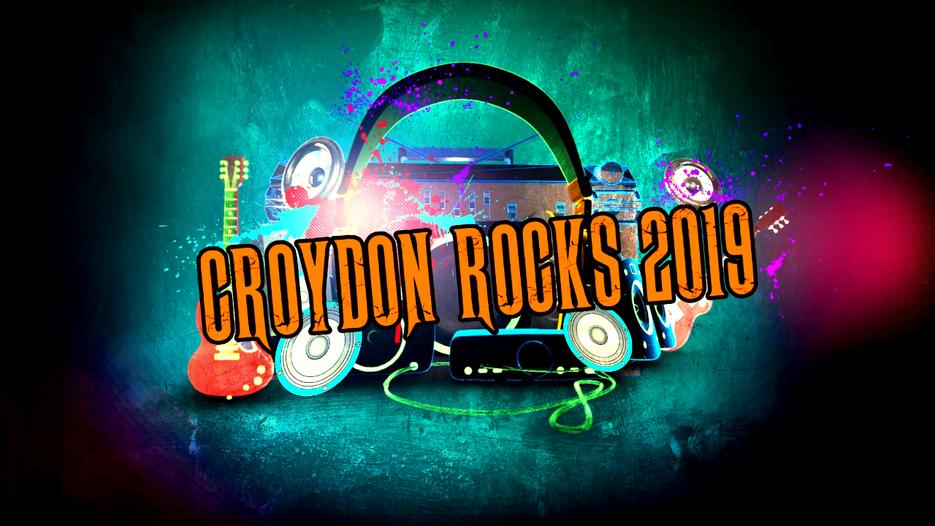 Croydon Rocks 2019