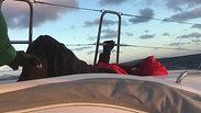 Bumpy sailing after the Hydra Regatta 2018