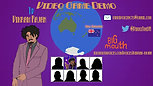 Vikram Rajan Video Game Demo