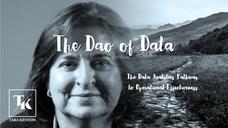 The Dao of Data MasterClasses