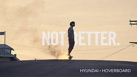 HYUNDAI - HOVERBOARD