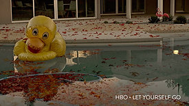 HBO - LET YOURSELF GO