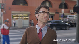 HYUNDAI - GLASSES