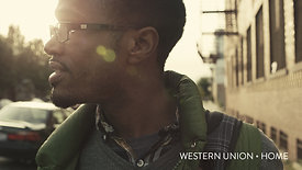 WESTERN UNION - HOME FOR THE HOLIDAYS