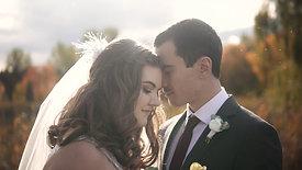 Kelsey & Cameron - Custom Wedding Package