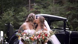 Karine & Kristen - Featurette Wedding Package