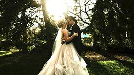 Brett & Caitlin - Feature Wedding Package