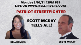 Scott McKay 5/10/21  12PM PST