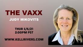Judy Mikovits 5/6/21 2pm PST