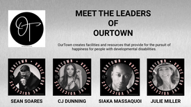 5-19-21 1PM PST Meet the leaders of OURTOWN