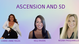 Ascension and 5D, 5/5/21 3PM PST