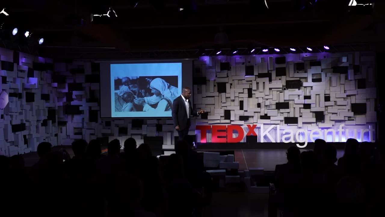 Why am I here? Discover Your Personal & Professional Mission | David Anderson | TEDxKlagenfurt