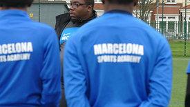 Marcelona Sports Academy