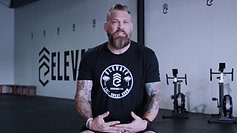 Matt is a 48 year old high performer who found increased focus and energy after joining Elevate