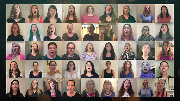 Calgary Physician Choir Season 1- Fix You
