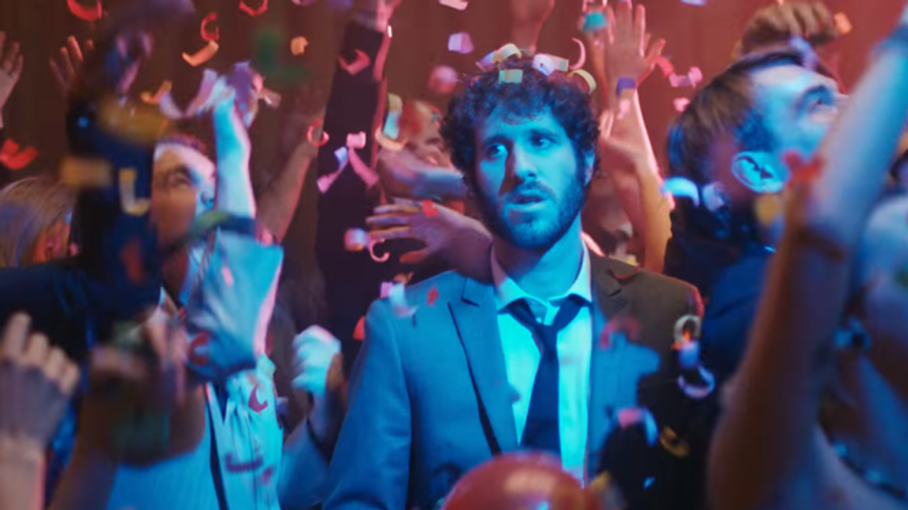 Lil Dicky 'Molly'