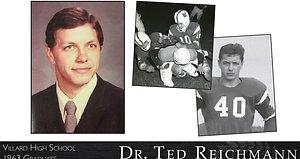 Dr. Ted Reichmann
