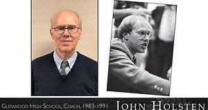 John Holsten
