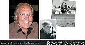 Roger Aaberg