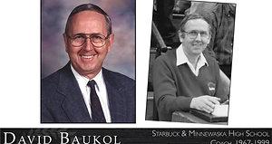 David Baukol